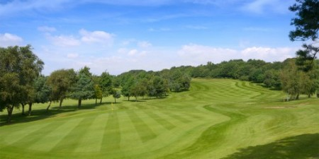Frodsham Golf Club