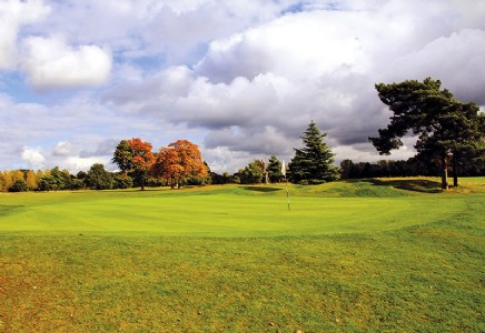South Buckinghamshire Golf Club