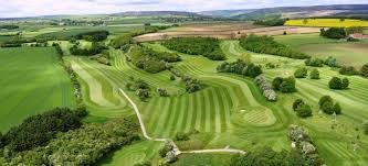 Ampleforth College Golf Club