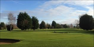 Kirton Holme Golf Club