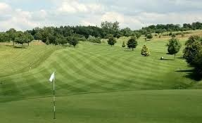 Chadwell Springs Golf Centre