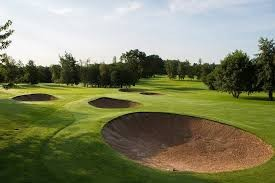 Clays Golf Centre