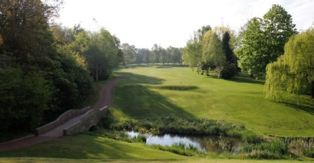 Burton on Trent Golf Club