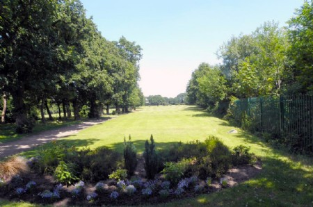 Gatley Golf Club